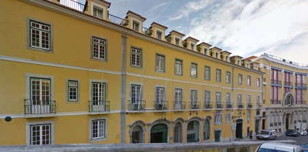 Edifício do ministério