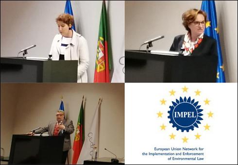 Conferência da Rede Nacional IMPEL 2021