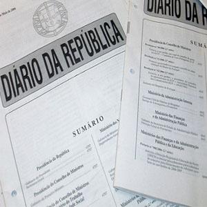 Contraordenações, Assuntos Jurídicos e Investigação Criminal