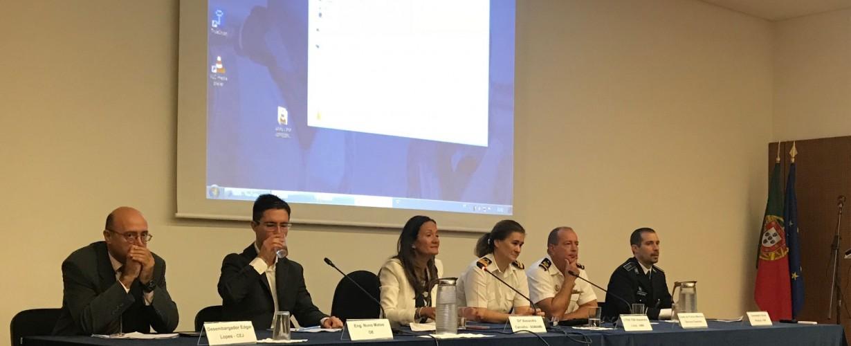 3ª Conferência da Rede Nacional IMPEL
